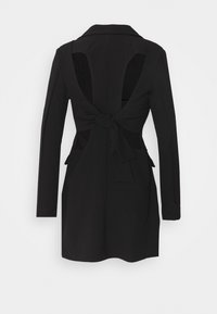 4th & Reckless - HURLEY BLAZER DRESS - Cocktail dress / Party dress - black - 1