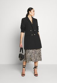 River Island Plus - Blazer - black - 1