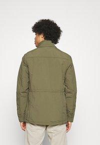 Lee - FIELD JACKET - Summer jacket - olive green - 3