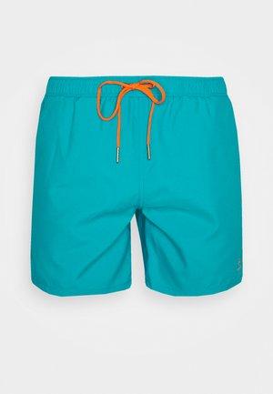BASIC SWIM - Shorts da mare - blue lagoon