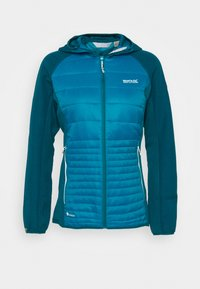 Regatta - ANDRESON  - Outdoorjakke - blue - 4
