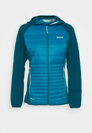 ANDRESON  - Outdoor jacket - blue