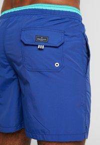 Hackett London - VOLLEY - Surfshorts - dark blue - 1
