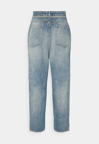 CLOSED - ANNI - Jeans relaxed fit - mid blue - 1