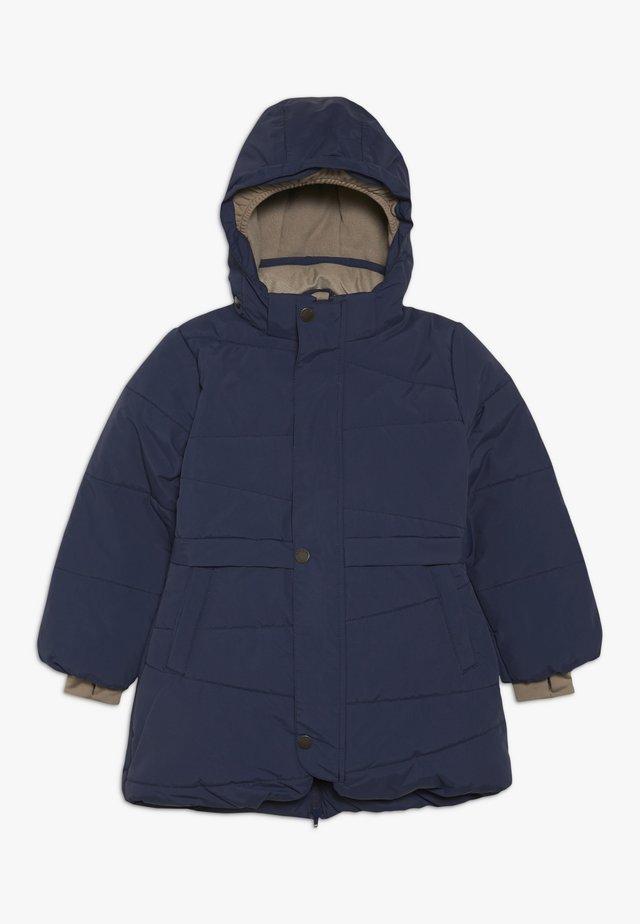 WITTA - Zimní kabát - peacoat blue