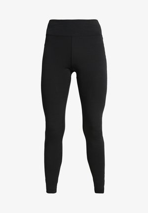 ELEMENTS TRAINING LEGGINGS - Punčochy - pink