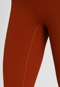 Daquïni - MAXIME  - Leggings - red - 4