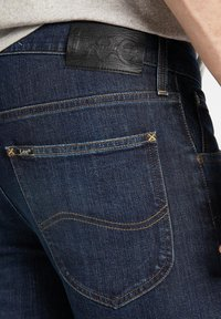 Lee - Jeansy Straight Leg -  dark blue - 4