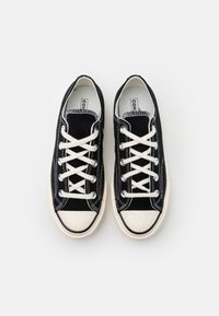 Converse - CTAS 70S UNISEX - Baskets basses - black - 3