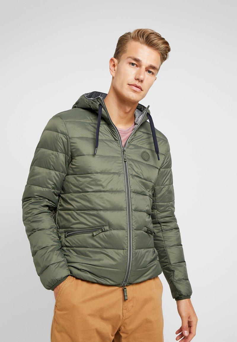 Armani Exchange - Down jacket - deep depths