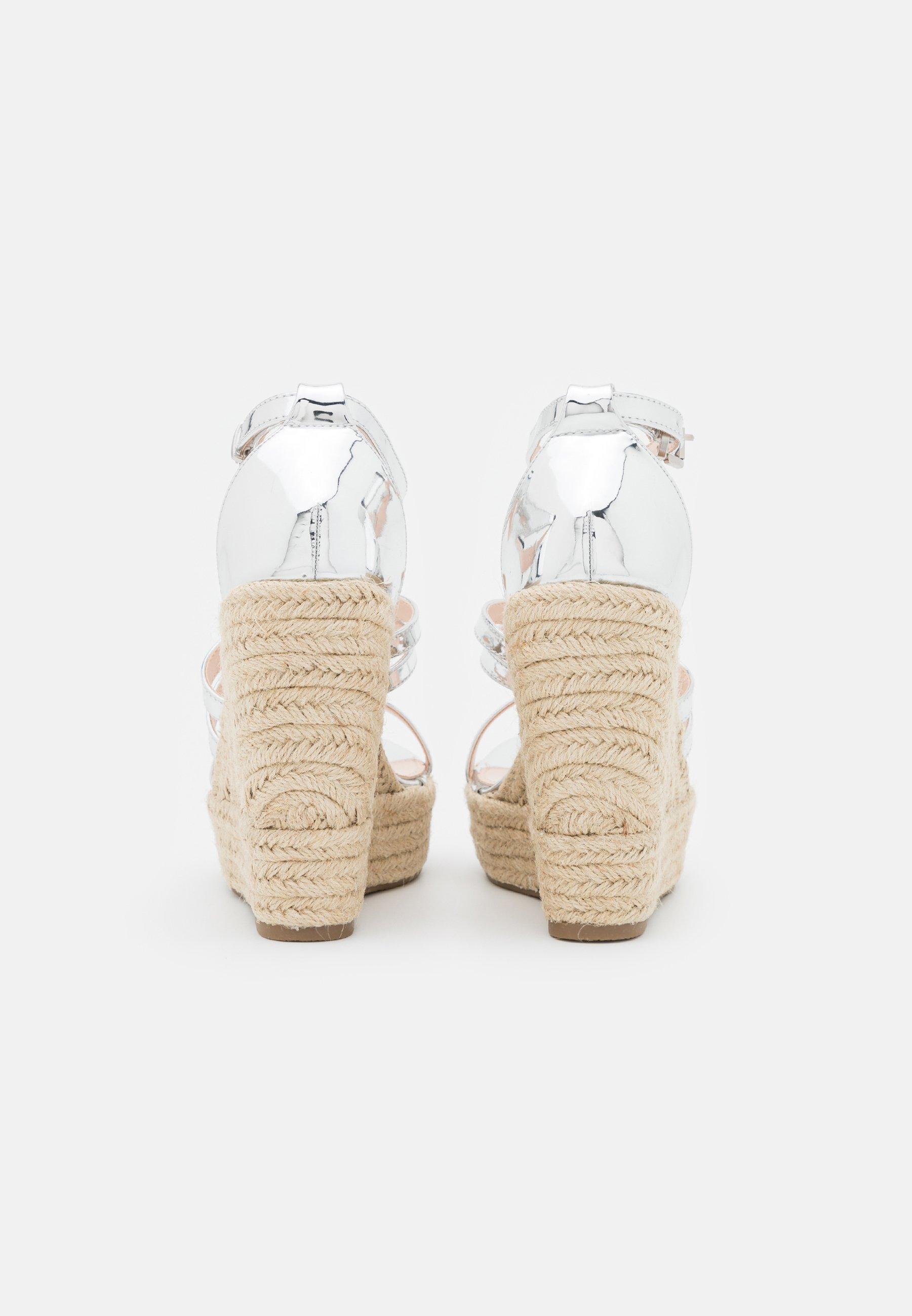 Women MIRELLE - Platform sandals