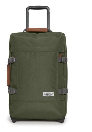 TRANVERZ M - Wheeled suitcase - graded jungle
