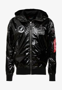 Alpha Industries - Summer jacket - black - 5