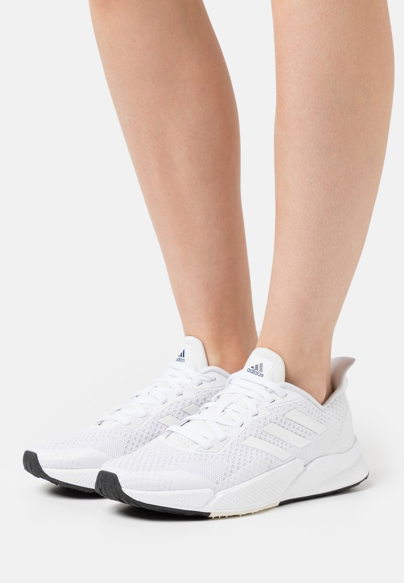 adidas Originals - Matalavartiset tennarit - footwear white/dash grey