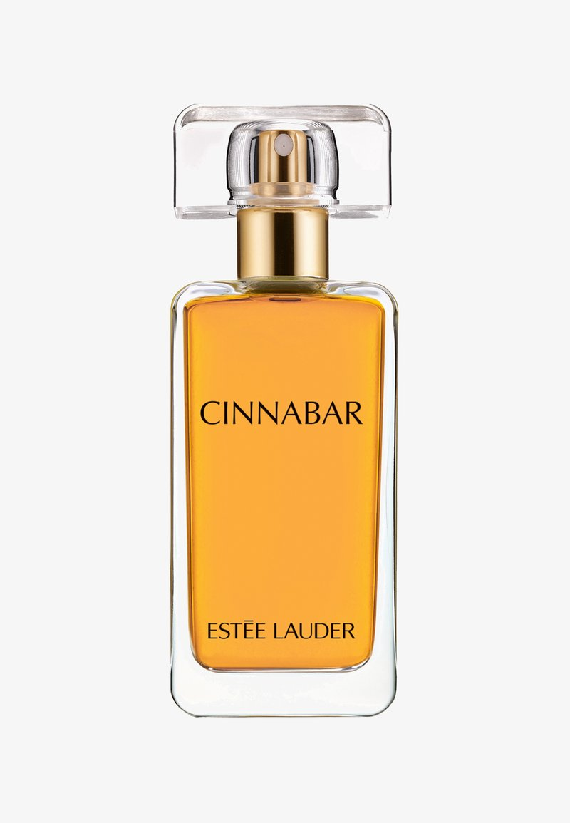 Estée Lauder - CINNABAR - Eau de Parfum - -