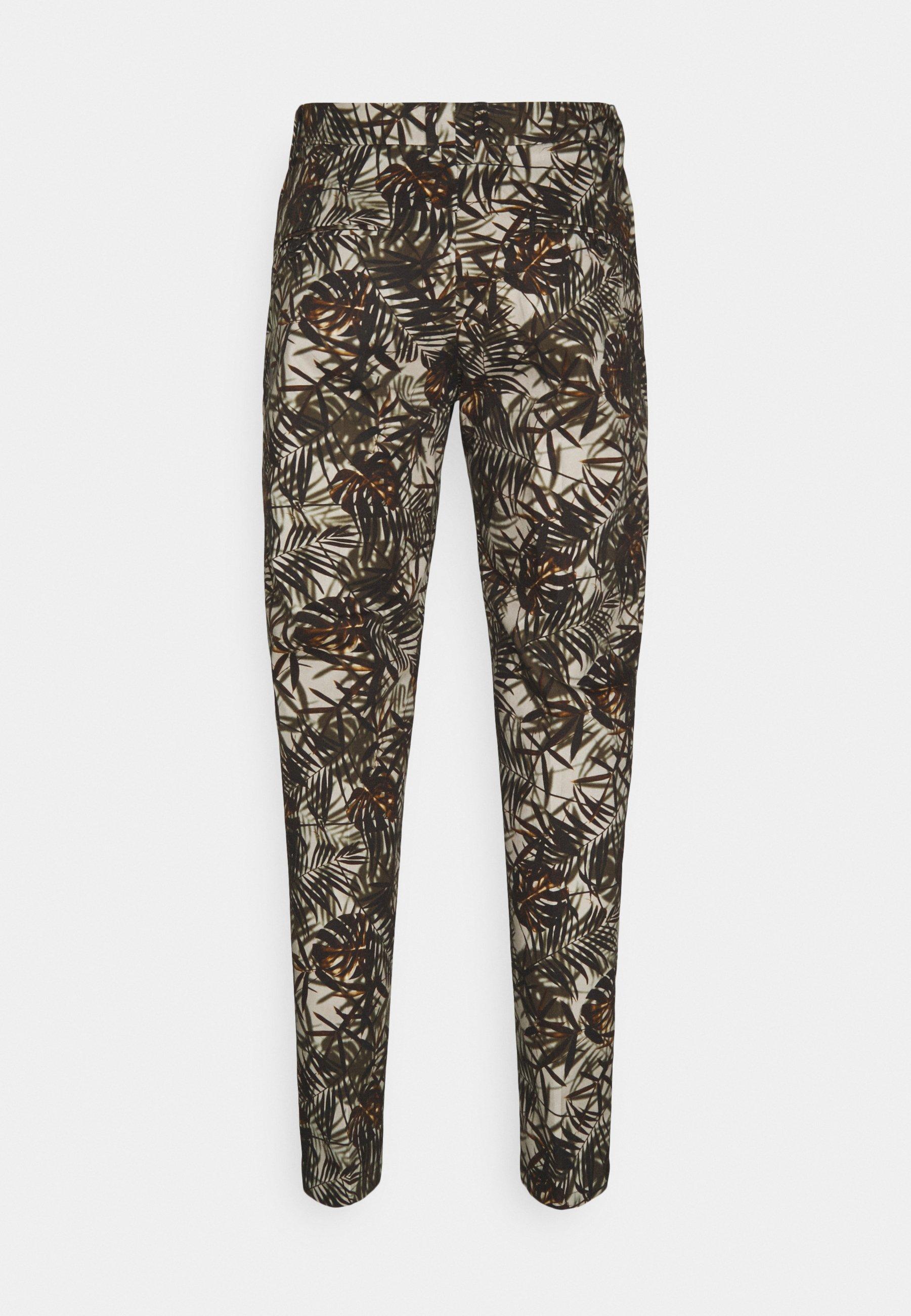 Men CARE - Suit trousers