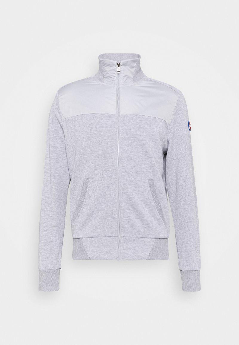 Colmar Originals - Zip-up sweatshirt - grey