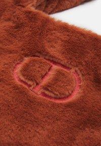 TWINSET - SOFT BAG - Handbag - tan powder - 3