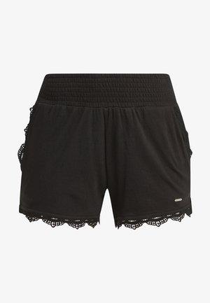 DRAPEY - Shorts - black out