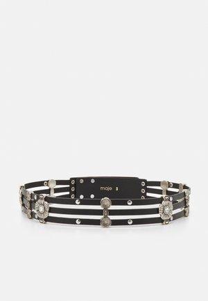FACE - Waist belt - noir