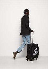 Love Moschino - VIAGGIO  - Set de valises - black - 0