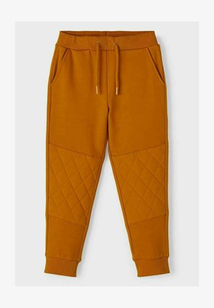 Tracksuit bottoms - thai curry
