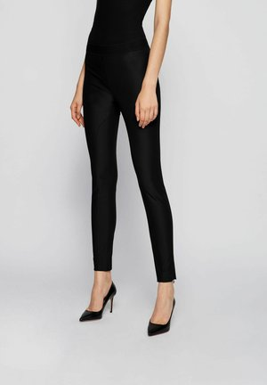 TASHANA_CD - Leggings - black