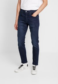 Levi's® - 512™ SLIM TAPER FIT - Vaqueros slim fit - sage od subtle - 0