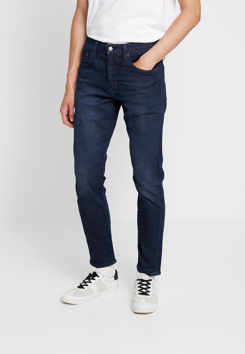 Levi's® - 512™ SLIM TAPER FIT - Vaqueros slim fit - sage od subtle