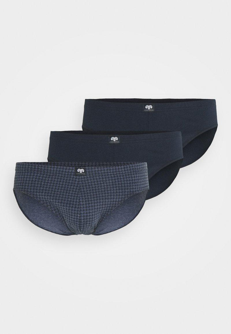 Ceceba - BRIEF 3 PACK - Briefs - blue