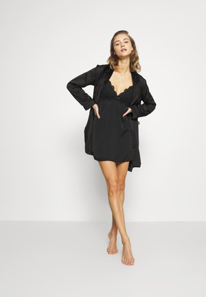 SUCCESS NUISETTE - Nightie - noir