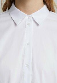 Esprit Collection - Button-down blouse - white - 3