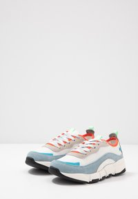 Gioseppo - ENDAVE - Trainers - blue - 3