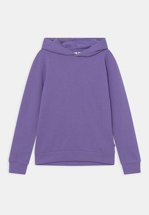 NKFNASWEAT HOOD - Sweatshirt - dahlia purple