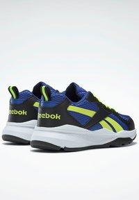 Reebok - Stabilty running shoes - blue - 3