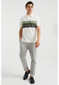 WE Fashion - Polo shirt - off white - 1