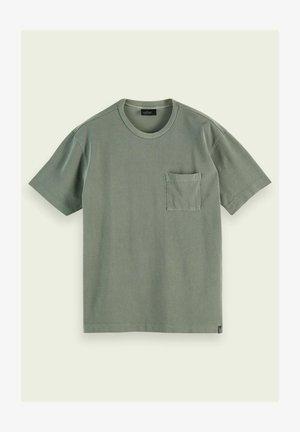 T-shirt basique - army