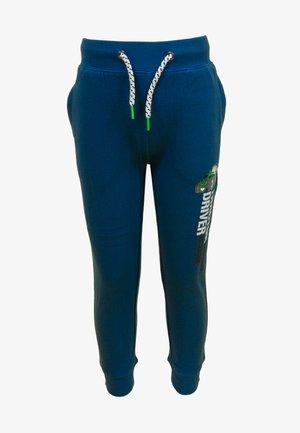 Tracksuit bottoms - nautic blue