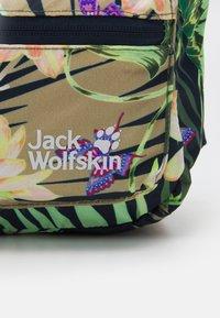 Jack Wolfskin - PARADISE - Rugzak - midnight blue all over - 5