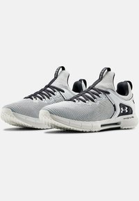 Under Armour - HOVR RISE 2 - Sports shoes - halo gray - 2