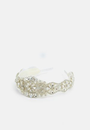 JERUMMA - Hair styling accessory - white