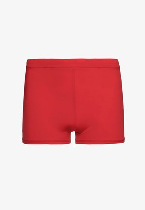 CARST JR - Swimming shorts - poppy red