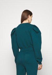 Vivienne Westwood - ARAMIS - Sweatshirt - green - 2