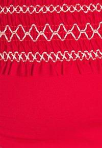 LASCANA - FUME SET - Bikini - red - 5
