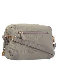 L. CREDI - ALENA - Across body bag - taupe - 2