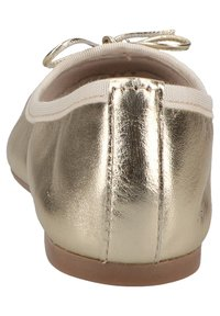 Scapa - Ballet pumps - platinum - 2