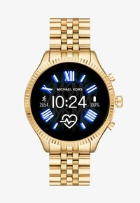 Michael Kors Access - LEXINGTON 2 - Uhr - gold-coloured - 1