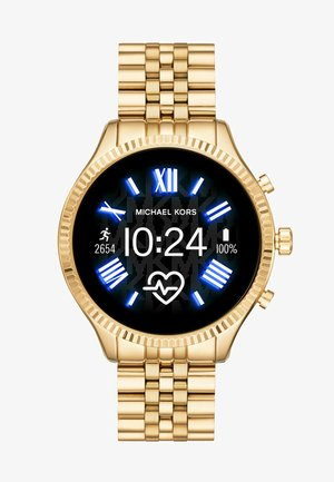 LEXINGTON 2 - Watch - gold-coloured