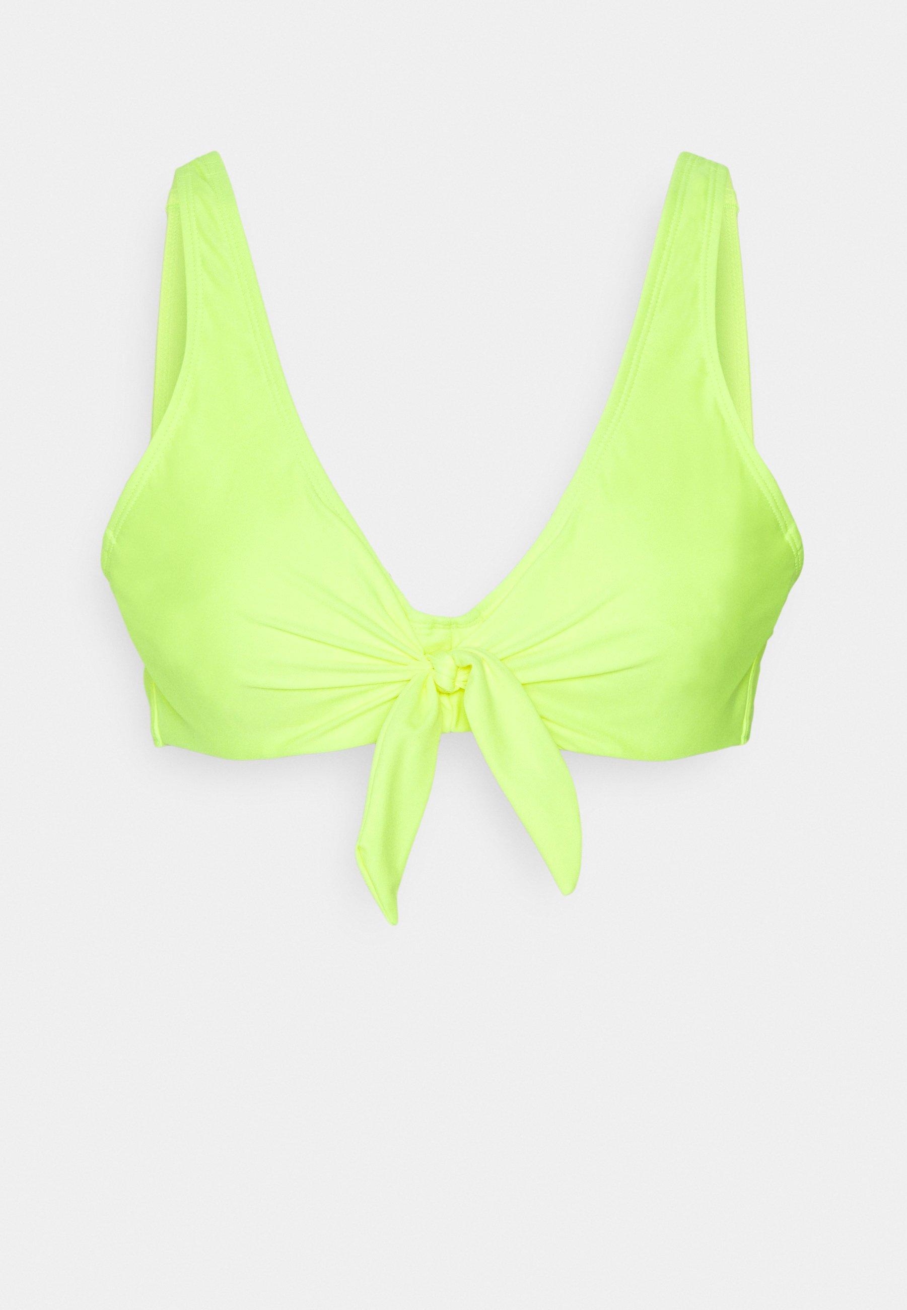 Women SUNSET DREAMS KNOTABLE WIRE - Bikini top