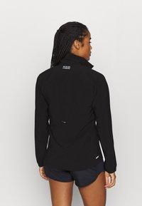 New Balance - IMPACT RUN JACKET - Sports jacket - black - 2